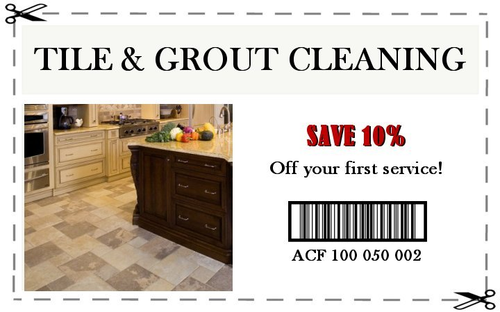 Las Vegas Tile Grout Cleaning