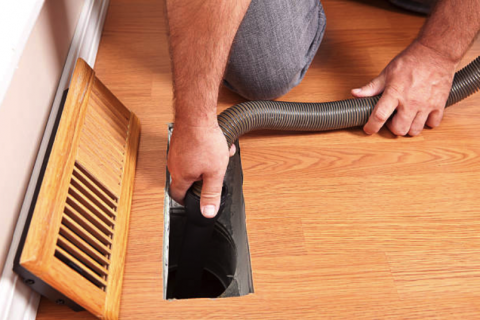 Air Duct Cleaning Las Vegas.